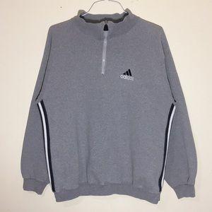 Vintage 1990s Adidas Sweatshirt